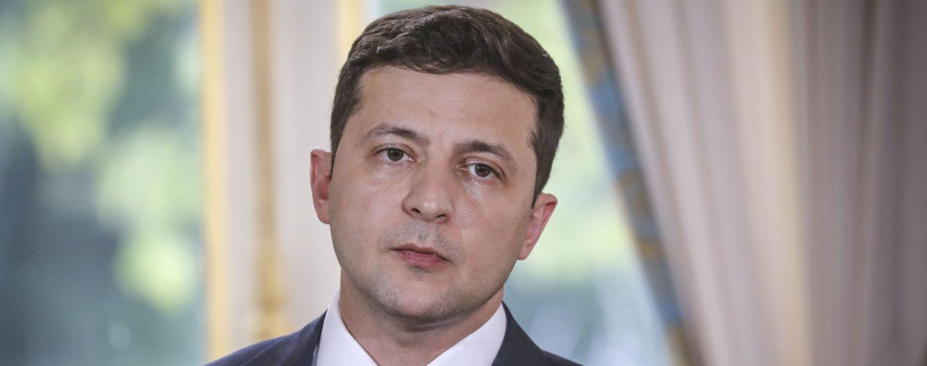 """Очередное пари Зеленского: директор """"Укргидроэнерго"""" уволится, если не отремонтирует мост в Запорожье"""