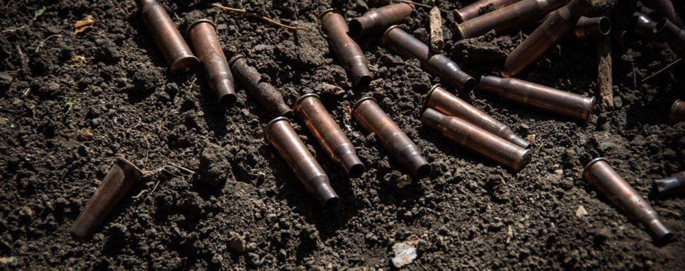 Взрывное перемирие. Российские оккупанты снова применили на Донбассе запрещенное оружие