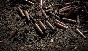 В течение суток боевики один раз нарушили режим прекращения огня — ООС