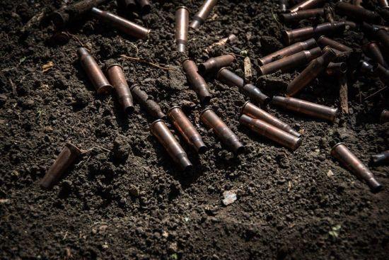 Перемир'я не настало. ОБСЄ нарахувала понад 70 обстрілів та вибухів на Донбасі