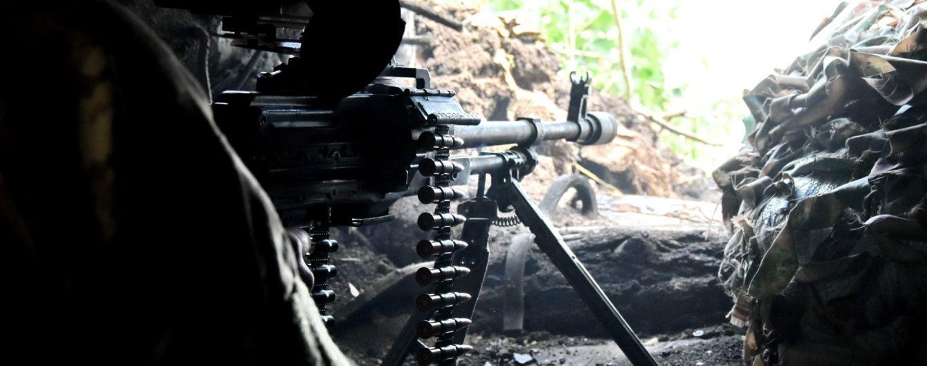Боевики существенно сократили количество обстрелов. Ситуация на Донбассе