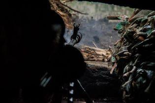 Террористы на Донбассе обстреляли из пулемета пункт пропуска