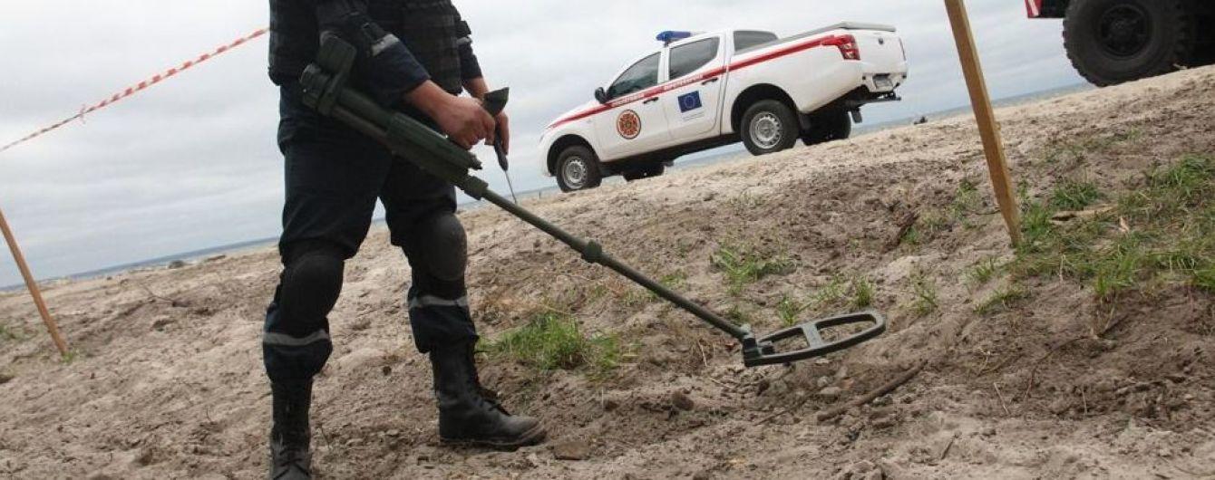 В штабе ООС констатируют, что на Донбассе участились случаи подрыва людей и техники