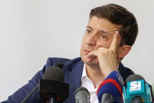 Люди с пророссийскими взглядами не могут монополизировать украинское телепространство - Зеленский
