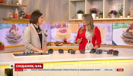 Як обрати найкорисніші ягоди та їсти їх без шкоди здоров'ю – поради дієтолога Наталії Самойленко