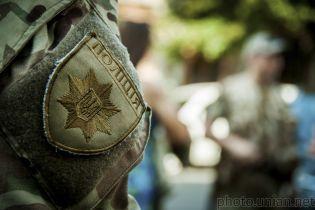 На Киевщине едва не погибла девушка, которая пыталась закопать боеприпас