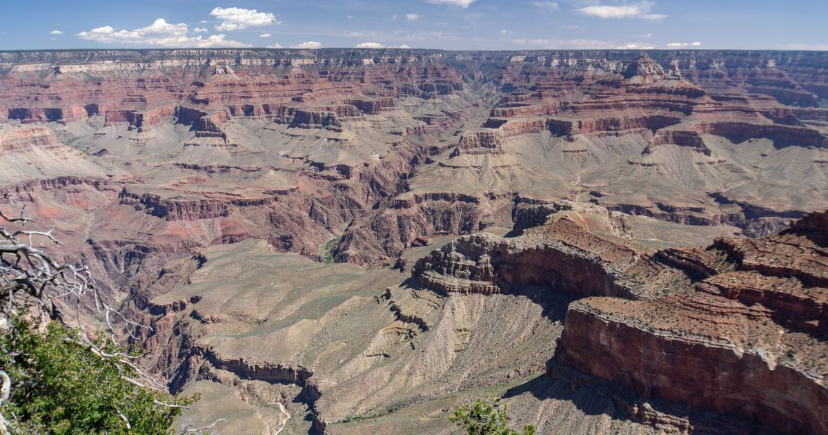 Гид по каньонам США: Гранд-Каньон vs Антилопы