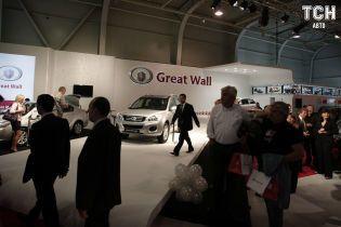 Great Wall вбросит $2 млрд в производство батарей в Европе
