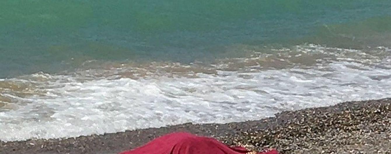 З гирею на шиї: у Криму знайшли мертвим зниклого кримського татарина