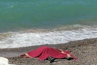 С гирей на шее: в Крыму нашли мертвым пропавшего крымского татарина