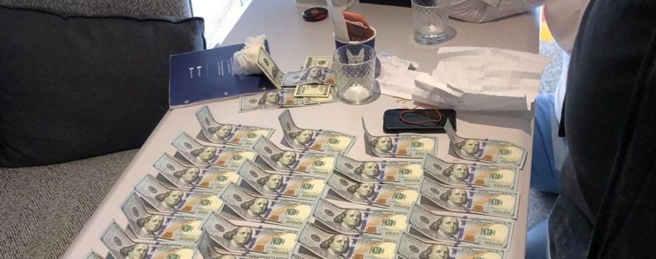 """Заместитель председателя Укргосархива """"продал"""" за почти 10 тысяч долларов вакансию в Фонде госимущества"""