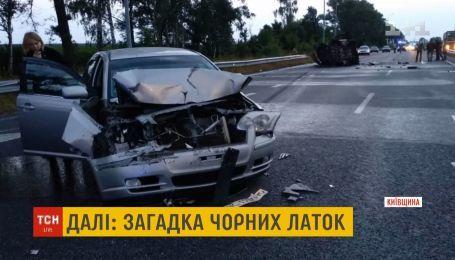 Легковушка врезалась в колесо грузовика - погибли двое военнослужащих