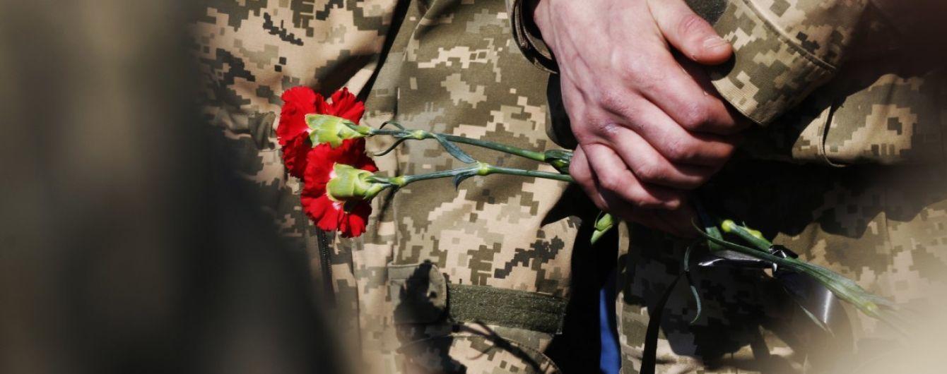 Снайпер смертельно підстрелив бійця, який намагався врятувати пораненого побратима. Подробиці загибелі на Донбасі