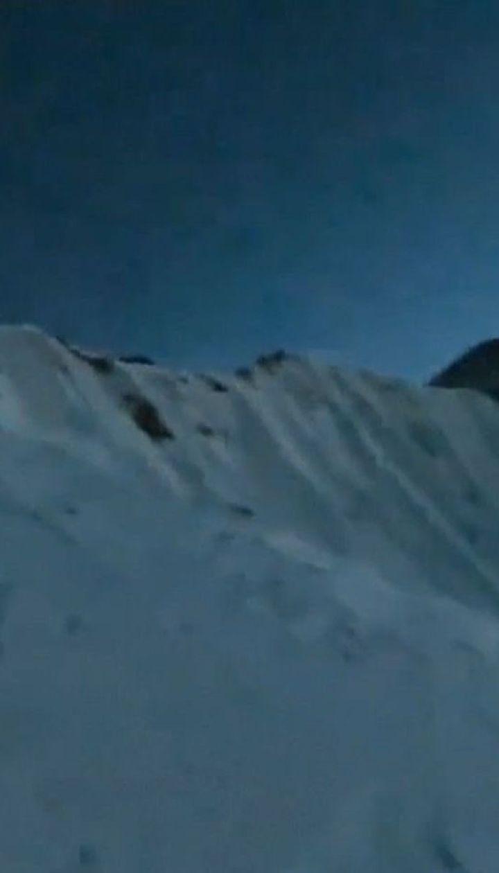Останні години життя загиблих альпіністів у Гімалаях зафільмувала знайдена камера