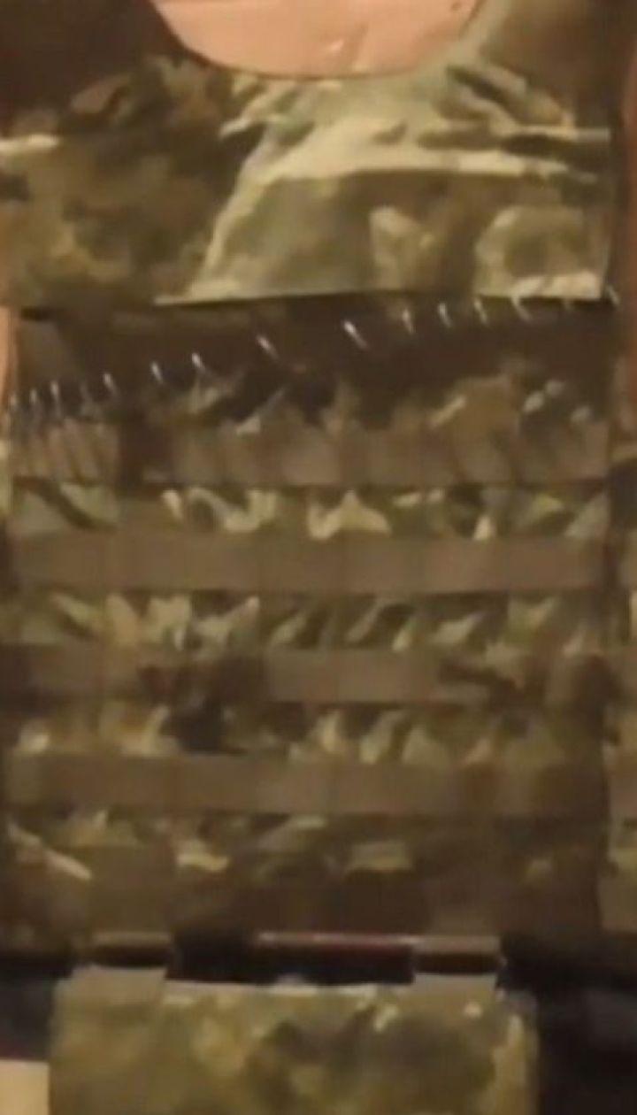 ДБР оприлюднило переговори посадовців з Міноборони про закупівлю бракованих бронежилетів