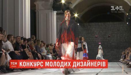 Украинка победила на конкурсе молодых дизайнеров Европы