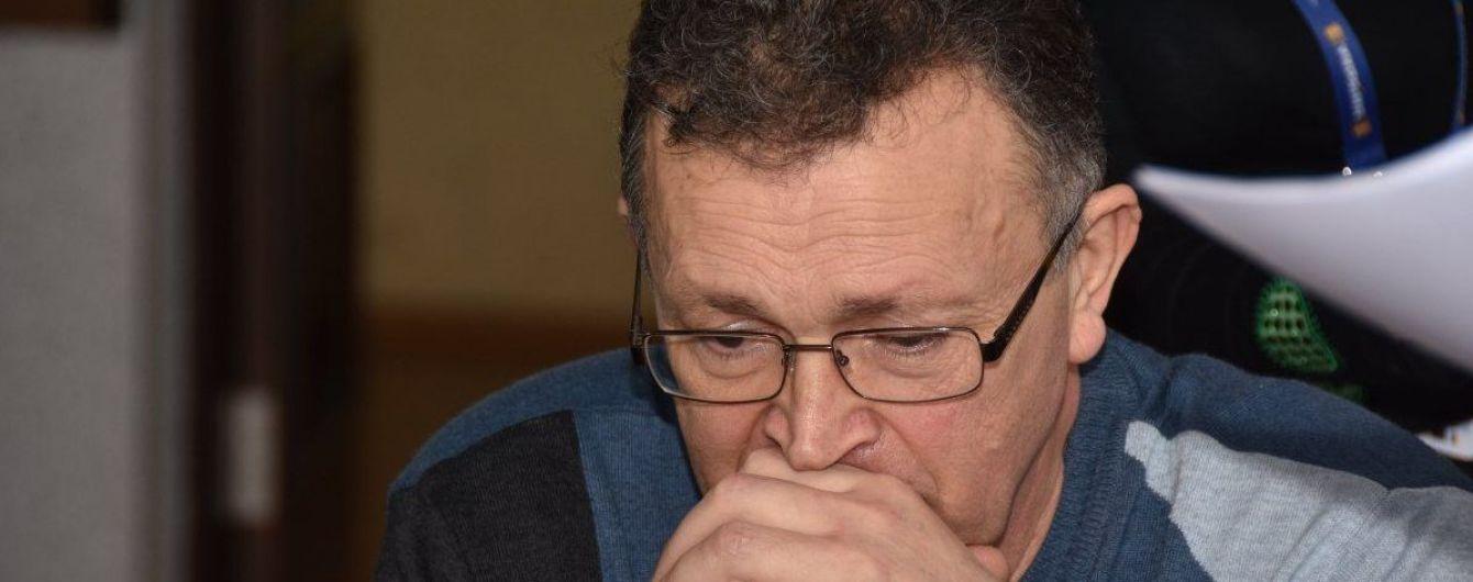 """Суд смягчил меру пресечения """"экс-министру"""" оккупированного Крыма"""