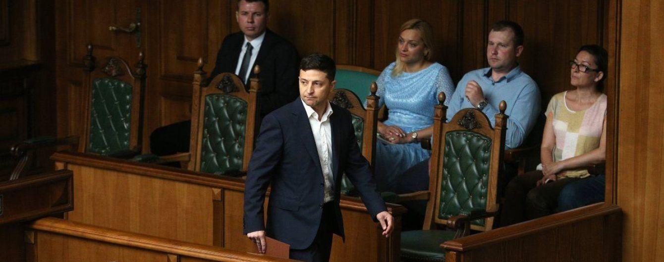 Зеленский лишил должностей несколько десятков глав районов в 12 областях Украины