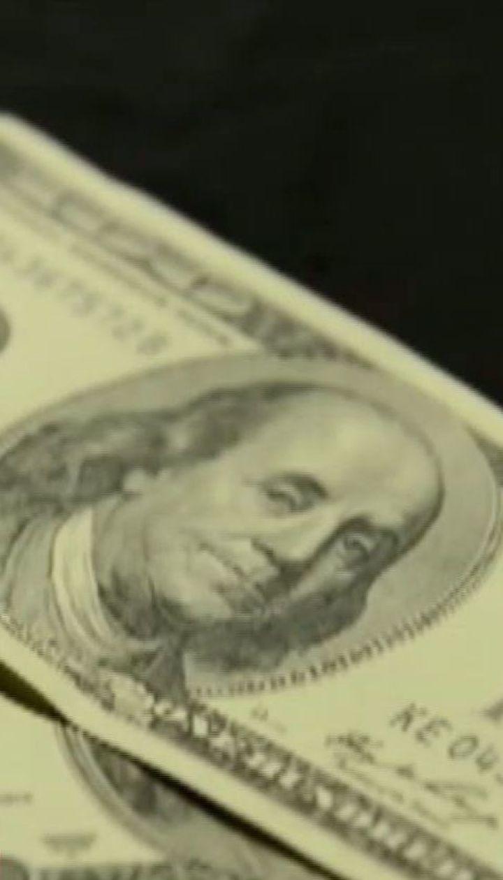 Украинцам разрешили определять зарплату в иностранной валюте - Экономические новости