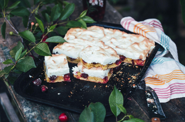 Пиріг з вишнями та меренгою, для блогів_2