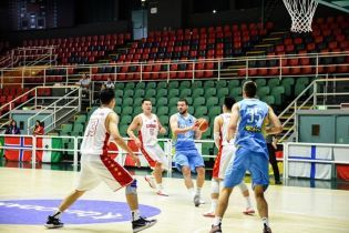 Сборная Украины по баскетболу одолела Австралию и пробилась в финал Универсиады
