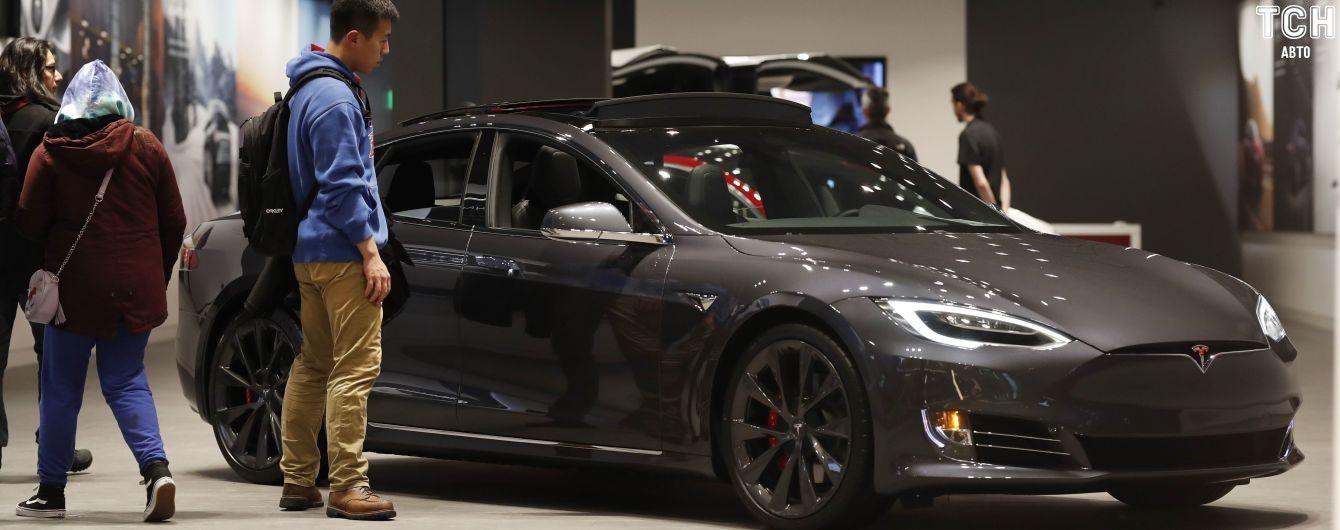 Маск рассказал, как изменятся обновленные Model S и Model X