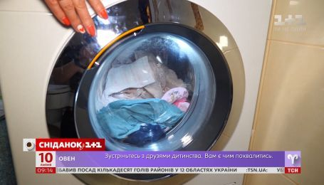 Дизайнерка Стелла Маккартни призывает реже стирать одежду