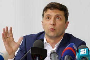 Зеленський запропонував прем'єр-міністру Італії провести експертизу у справі Марківа