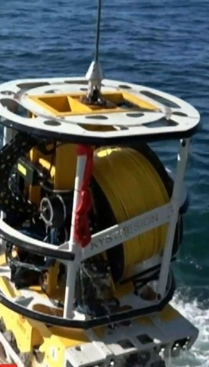 Норвежские ученые зафиксировали превышение нормы радиации в районе затонувшей субмарины из СССР