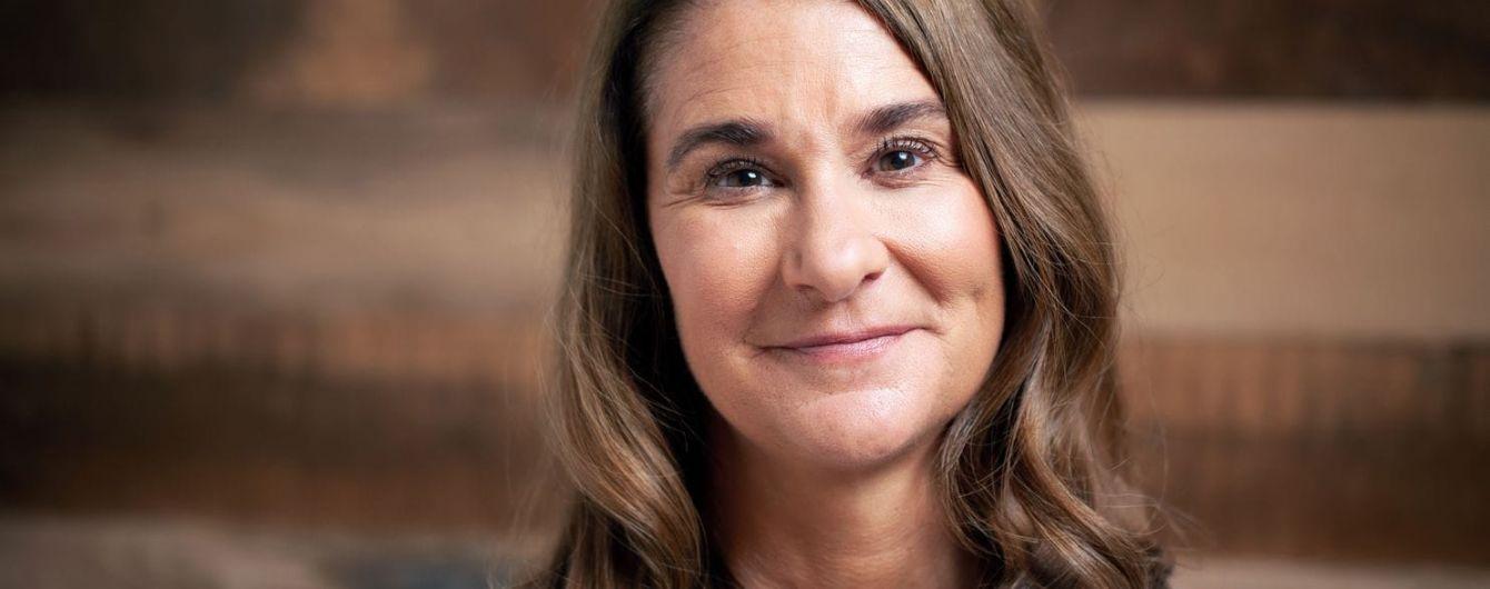 """""""Мить піднесення"""": розширення прав і привілеїв жінок, що здатне змінити світ у дебютній книжці Мелінди Ґейтс. Уривок"""