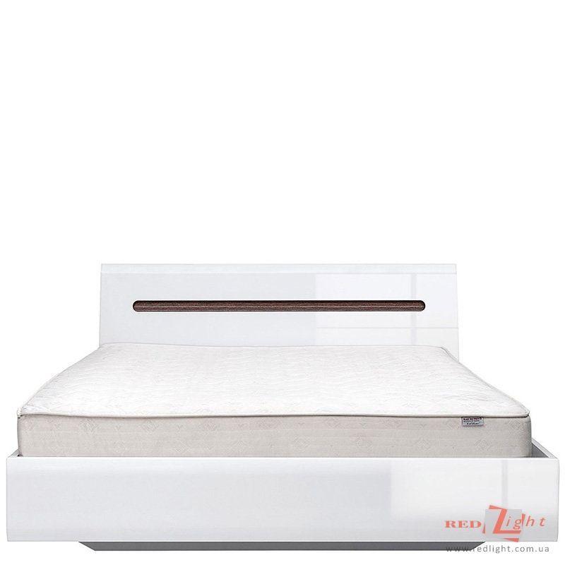 Кровать Ацтека LOZ160_реклама