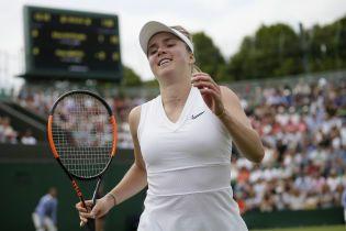 Свитолина перед US Open ворвалась в топ-5 теннисисток планеты
