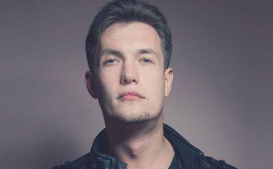 Відомий український письменник Максим Кідрук проведе онлайн-зустріч спільно з BookForum