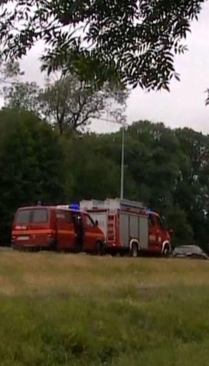 Аварія українського автобуса в Польщі: водію загрожує до 8 років в'язниці