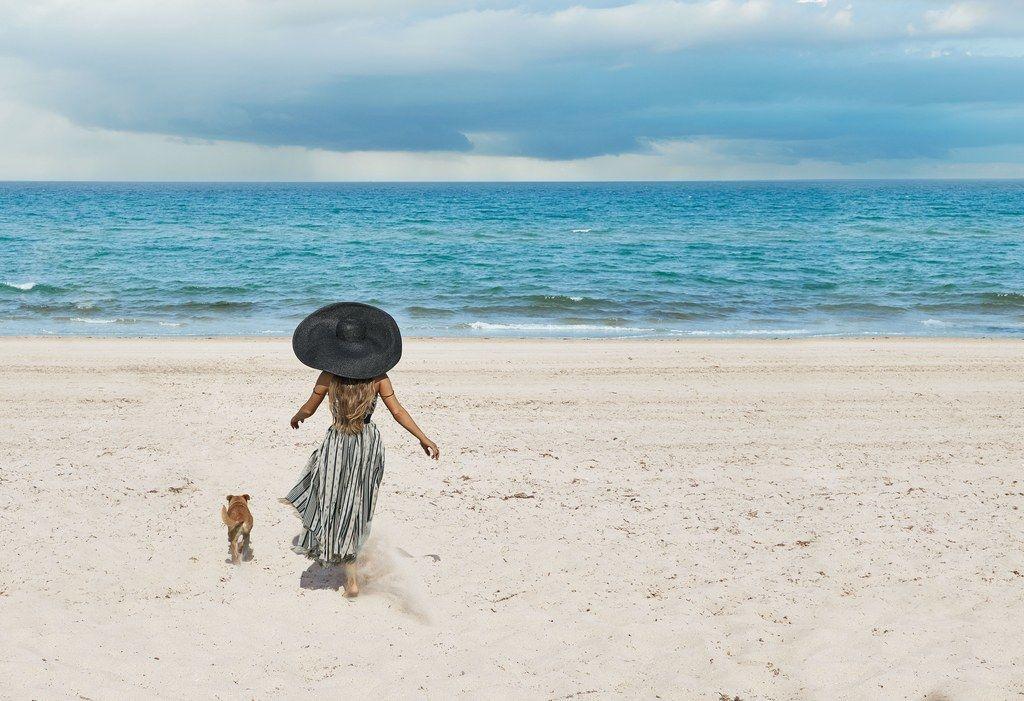 Аріана Гранде для Vogue_2