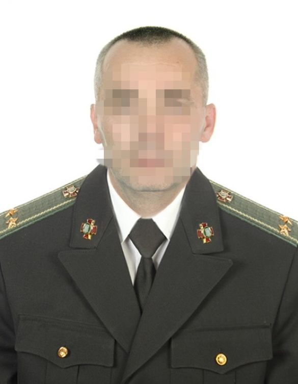 підполковник Нацгвардії