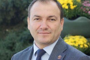"""""""Чорт"""" і """"розбійник"""" з міськради Борисполя був прихильником Зеленського. Після сварки з президентом йому це пригадують"""