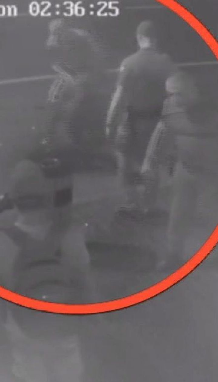 Охранник ночного клуба одним ударом отправил на тот свет посетителя в Одессе