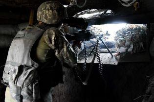 На Востоке от пуль террористов погиб украинский морпех