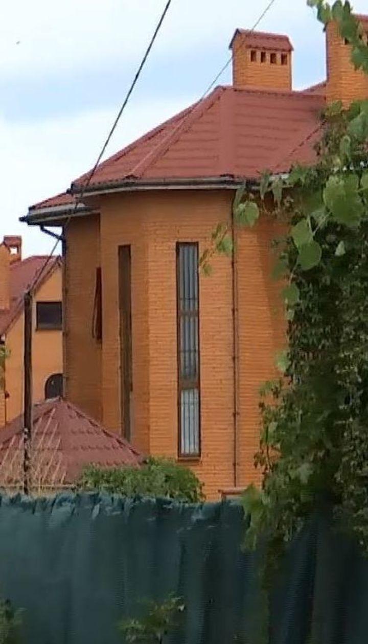 В Одесской области нашли повешенным в подвале собственного дома ексголову РГА