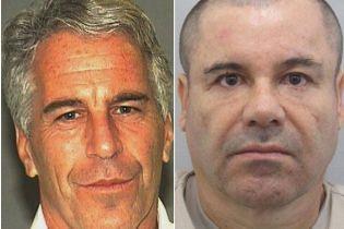 Обвиняемый в секс-торговле миллиардер делит тюрьму с Манафортом и наркобороном Эль Чапо