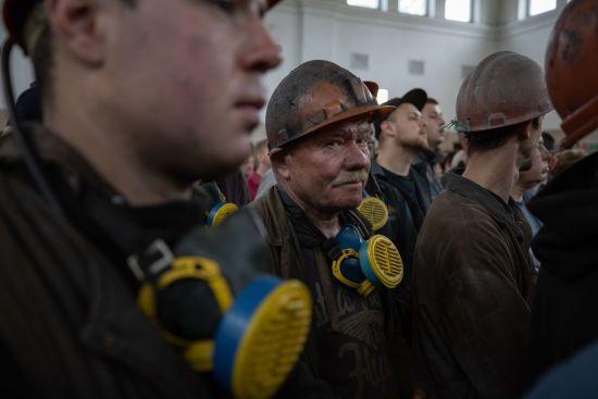У шахті на Дніпропетровщині сталася пожежа, є постраждалі