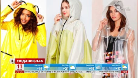 Как украинцы встретили непогоду и кто больше всего зарабатывает в период дождей