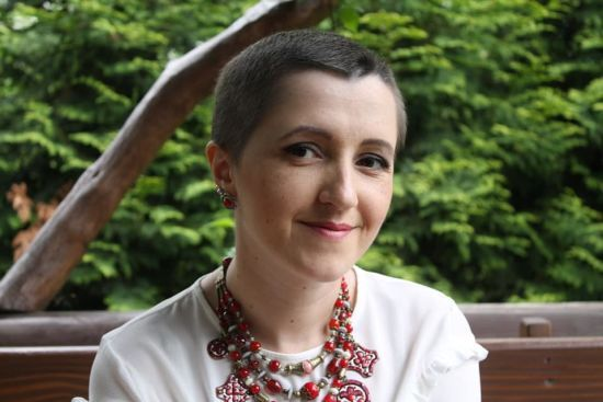 Ольга потребує термінової трансплантації кісткового мозку