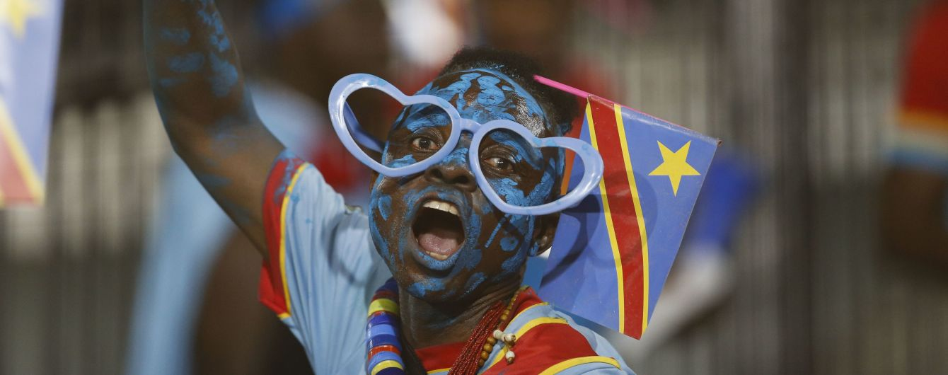 Фанаты избили министра спорта Конго после вылета сборной из Кубка Африки