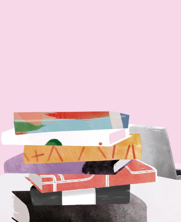 ілюстроване виданнябіографії Сари Джессіки Паркер  BookChef
