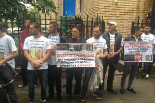 Московский суд выделил на рассмотрение дел крымских татар по 10 минут - адвокат