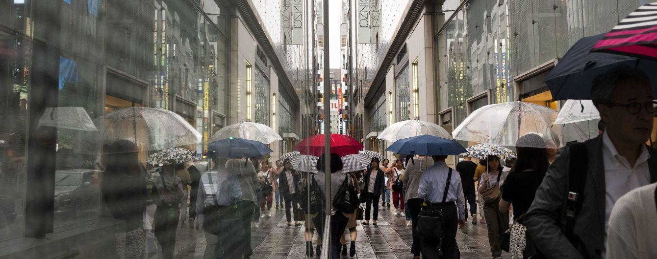 Местами дожди и грозы, а температура не выше +26 градусов: погода на пятницу