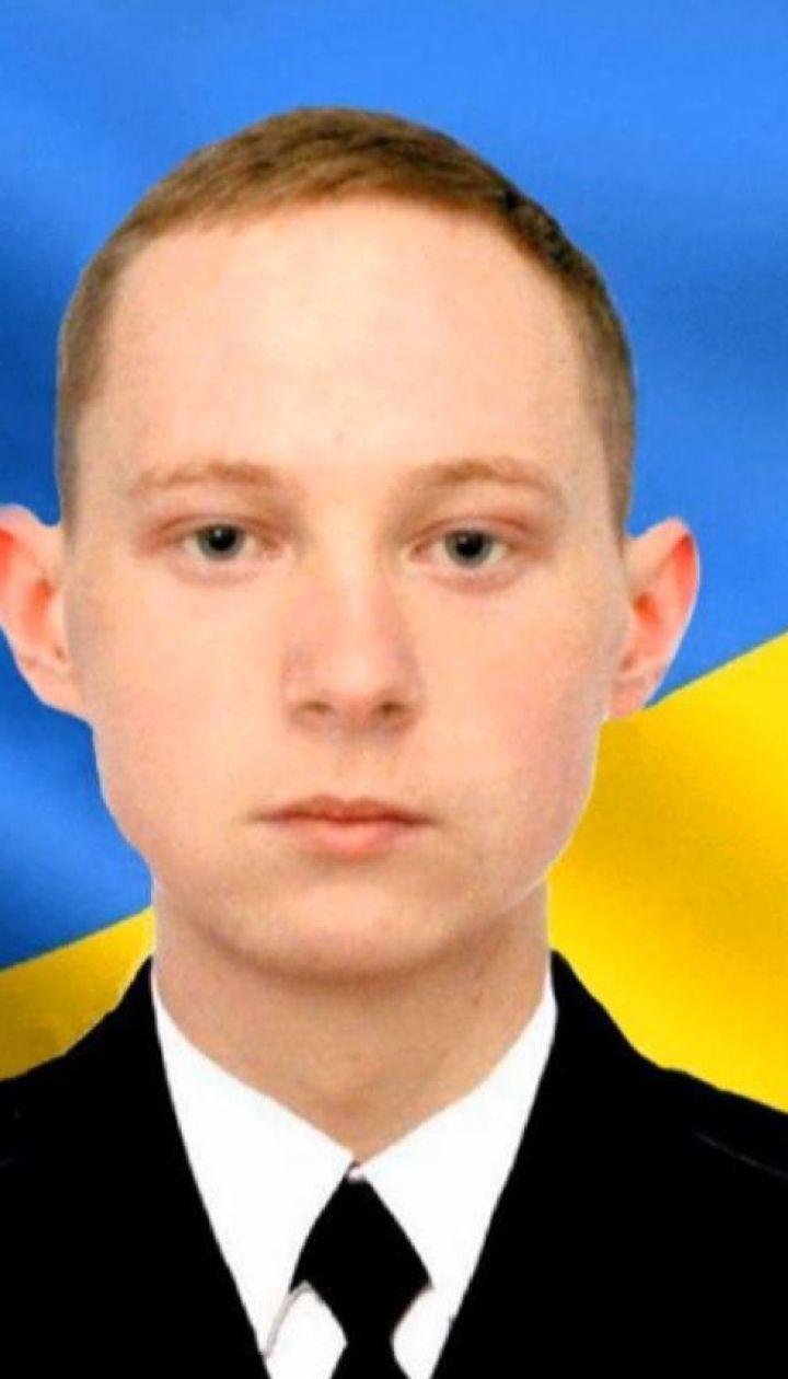 В результате обстрела военного грузовика у Гранитного погиб 21-летний младший сержант