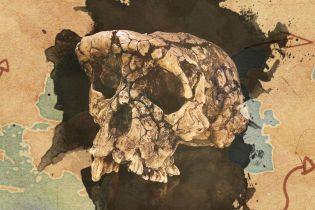 Ученые нашли останки самого древнего человека в Европе. Как это меняет наше представление о Homo Sapiens